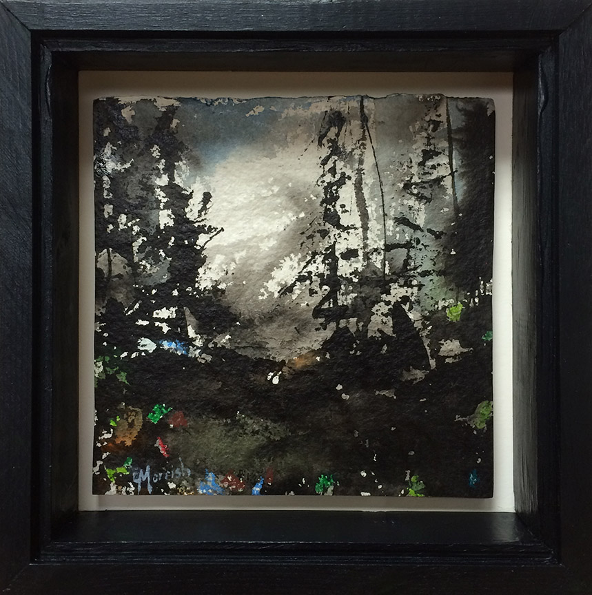 Yvonne Morrish_shadowbox