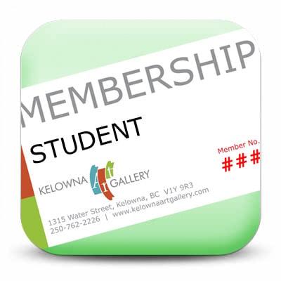 Membership Student